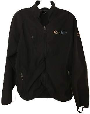 Disney DCA Team Crew Member World of Color Jacket