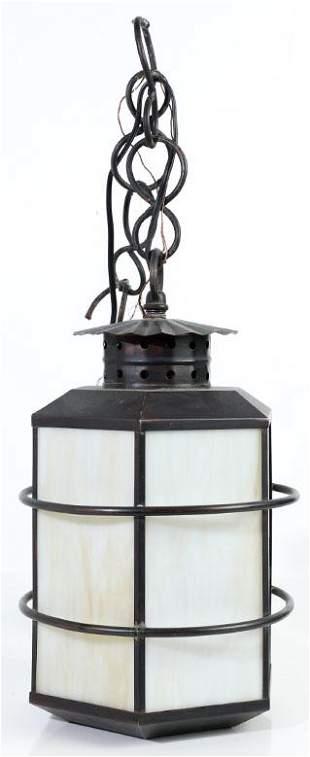 Disneyland New Orleans Prop Lamp
