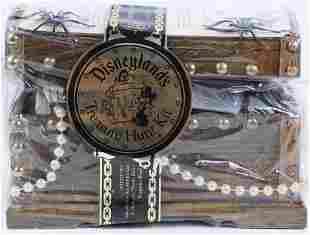 Disneyland Pirates of the Caribbean Treasure Hunt Kit