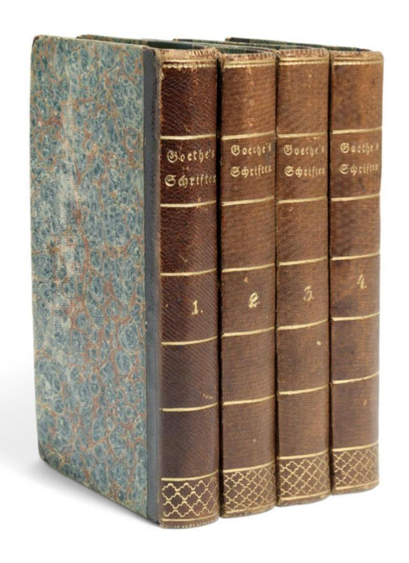 Goethe,J.W.v.