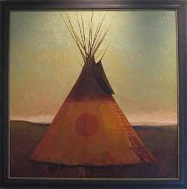 Yellow Crow Lodge, Tom Gilleon