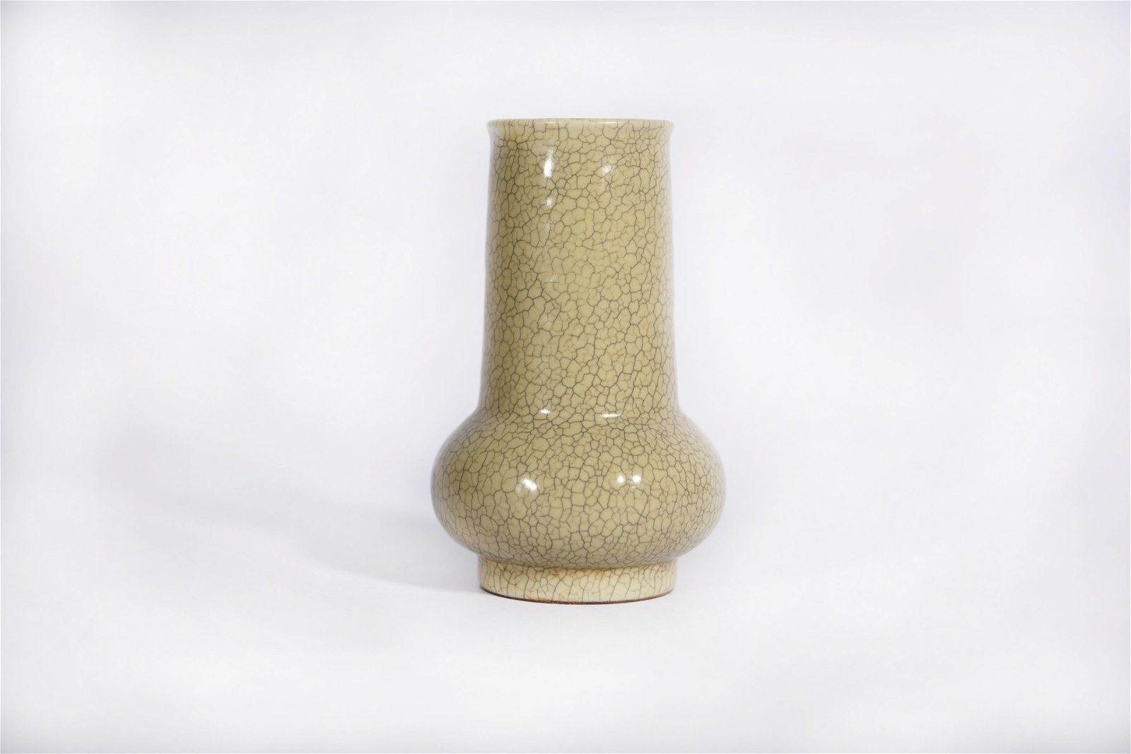 A Ge Vase Song Dynasty