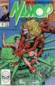 Namor The SubMariner Marvel Comic Book 2