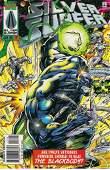 Silver Surfer Marvel Comic Book 117