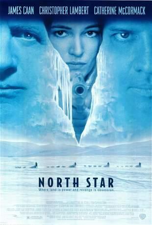 North Star original 1996 vintage one sheet movie poster