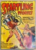 Startling Stories original November 1948 vintage pulp
