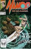 Namor The Sub-Mariner Marvel Comic Book #7