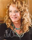 Stockard Channing Signed Photo