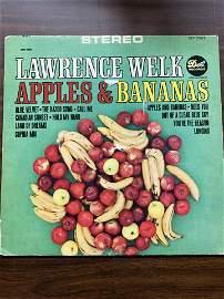 Apples and Bananas Lawrence Welk Album