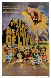 Monty Python's The Meaning of Life original 1983