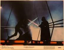 Star Wars: The Empire Strikes Back 1980 original