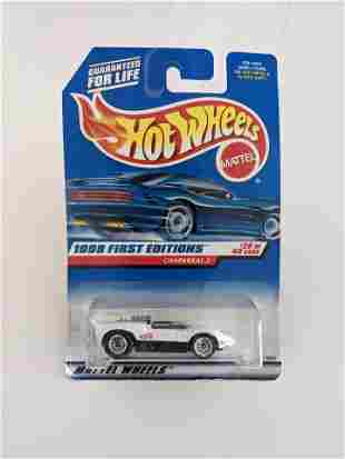 Hot Wheels Chaparral 2 1998 First Editions #28 of 40