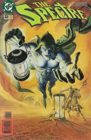 The Spectre DC Comic Book #32