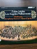 Tchaikovsky – Symphony No.4 In F Minor (Op.36) Album