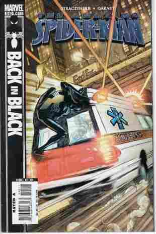 The Amazing Spider-Man Marvel Comic Book #540