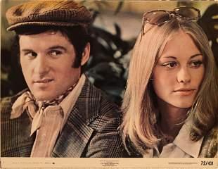 The Heartbreak Kid original 1972 vintage lobby card