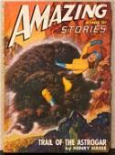 1947 Amazing Stories Pulp Magazine