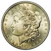 1882-CC Morgan Dollar - High Grade