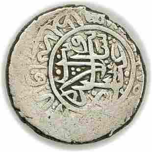 SAFAVID, Iran. 994- 1038 AH AR Abbasi