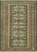 Collectable Antique Caucasian Kazak Rug