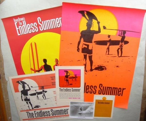 2M: Endless Summer Set Lot of 6