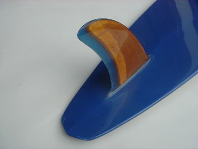 6M: Surf Line Hawaii shaped by Buddy Dumphy