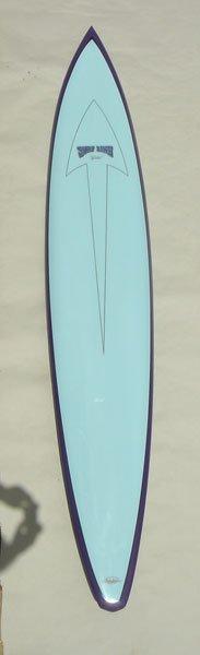 8M: Surf Line Hawaii shaped by Ryan Dotson