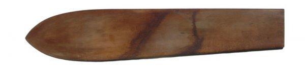 18M: Waikiki Redwood Plank Circa 1920's