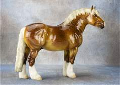 Rhennish Draft - Breyer Horse