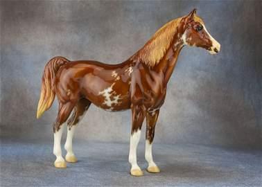 In Between Mare - Breyer Horse