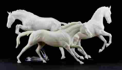 Design your own Breyer Model Horse