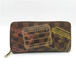 Louis Vuitton - Zippy wallet, Trunks and bags,