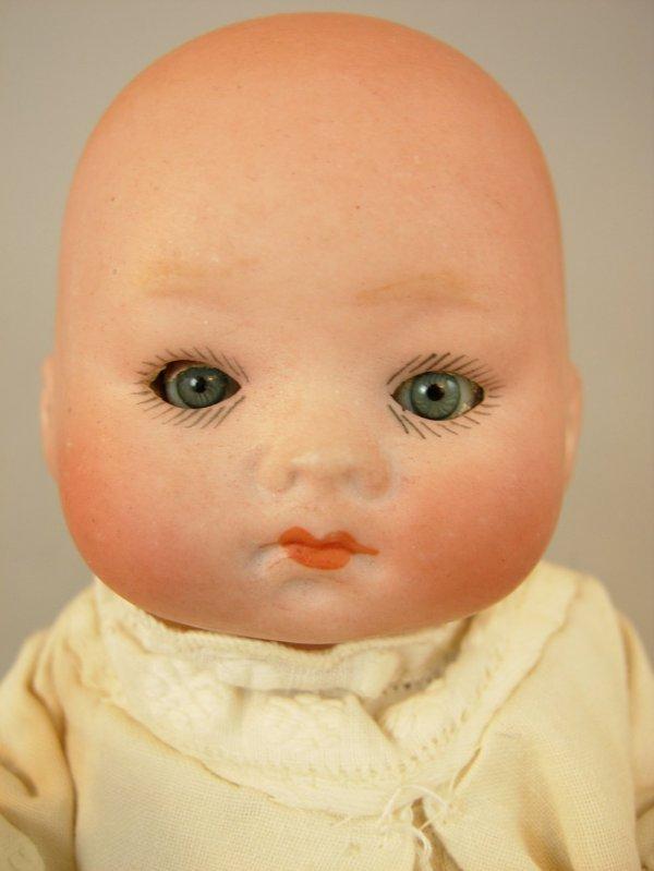 """5: 8"""" 1924 INFANT"""