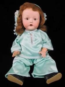 "474: 14"" NIPPON ""HILDA LOOK-ALIKE"" BABY"