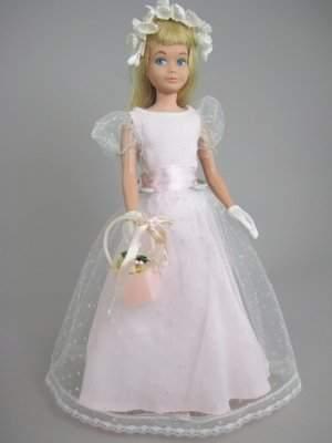 "SKIPPER IN ""JUNIOR BRIDESMAID"" (1966)"