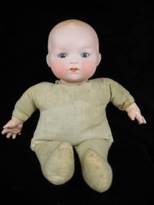 "12"" CENTURY BABY (11"" HEAD CIRC.)"