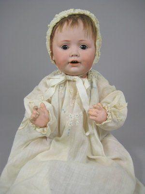 """15"""" KESTNER 247 GERMAN CHARACTER BABY"""