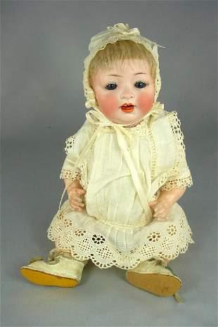 "3"" HERTEL SCHWAB 152 GERMAN CHARACTER BABY"