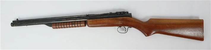 Very Clean Benjamin 317 Air Rifle