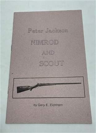 Peter Jackson Nimrod & Scout Gary Eichhorn 1959