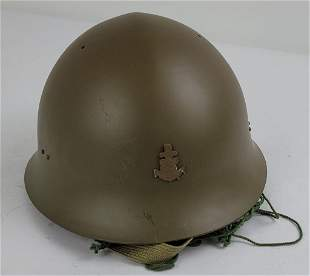 Reproduction Japanese WW2 Navy Helmet