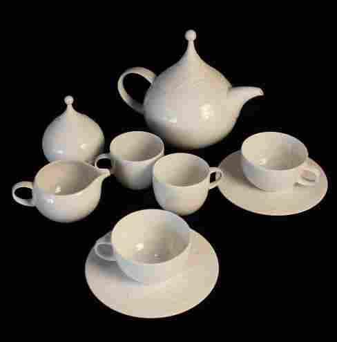 "ROSENTHAL ""Magic Flute"" COFFEE SET"