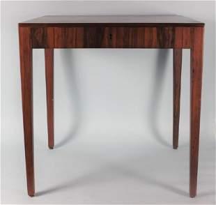 Riis Antonsen Danish Modern Rosewood Table