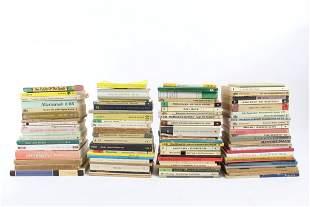 Huge Lot of 50+ German Paperback Books