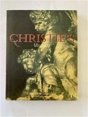 Book- Christie