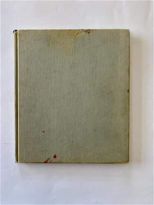 Book- The Netsuke of Japan
