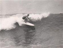 CALIFORNIA MID-CENTURY: LeRoy Grannis (5)
