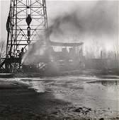 Gordon Coster, Oil Industry, c. 1945