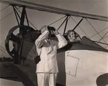 Gordon Coster, Aviation People, c. 1935