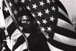 James Karales, Civil Rights, Selma March, 1965